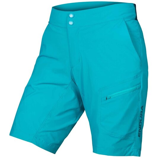 Hummvee Lite Womens Short with Liner