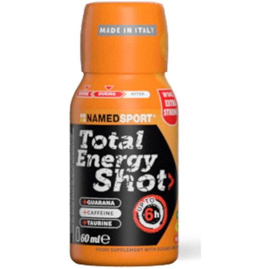 Total Energy Shot 60ml