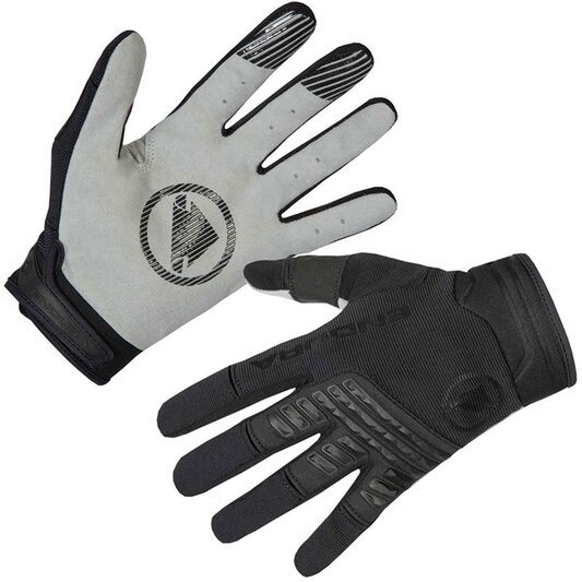Singletrack Full Finger Glove