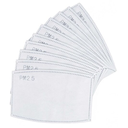 Element Disposable Face Covering Insert