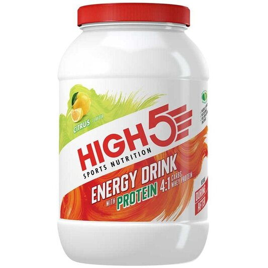Energy Drink with Protein 1.6kg