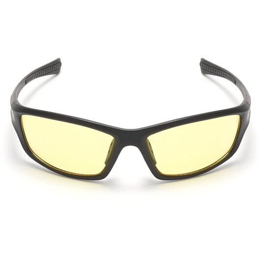 Altair Anti Fog Glasses   Yellow Lens