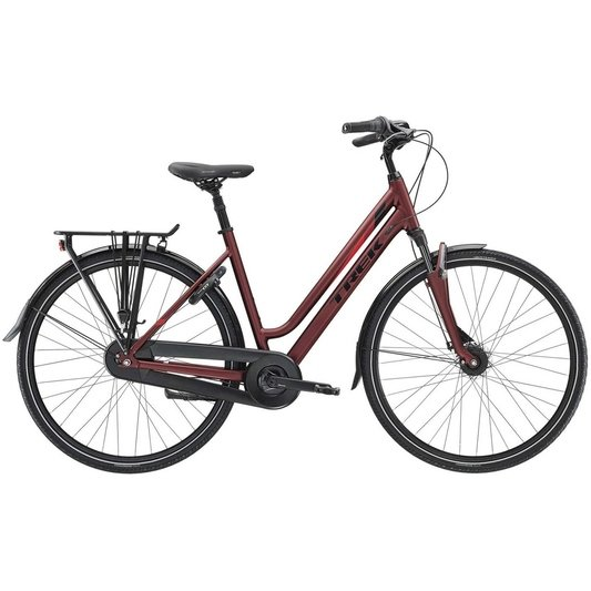 L300 Step Through 2019 Hybrid Bike