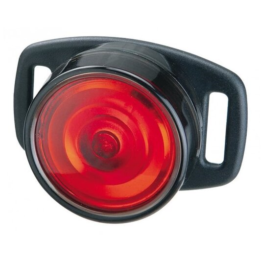 Helmet Rear Light