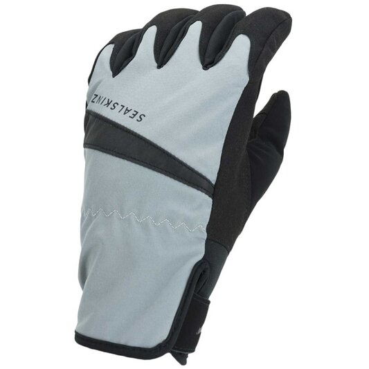 Waterproof All Weather Womens Cycle Glove