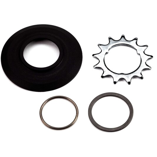 Sprocket and Disc 13 Teeth 3 32 Inch 3 Spline