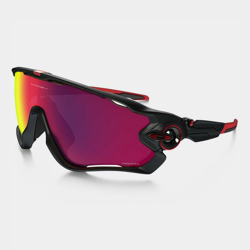 Jawbreaker Sunglasses   Prizm Road