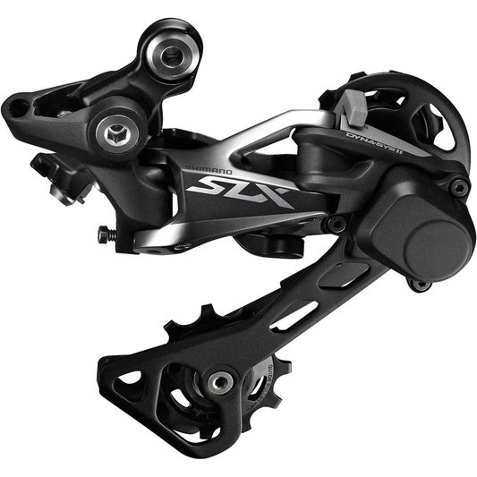 SLX M7000 11 Speed Shadow+ Rear Derailleur   Medium Cage