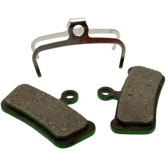 XO, Trail  And  Guide Resin Disc Brake Pads