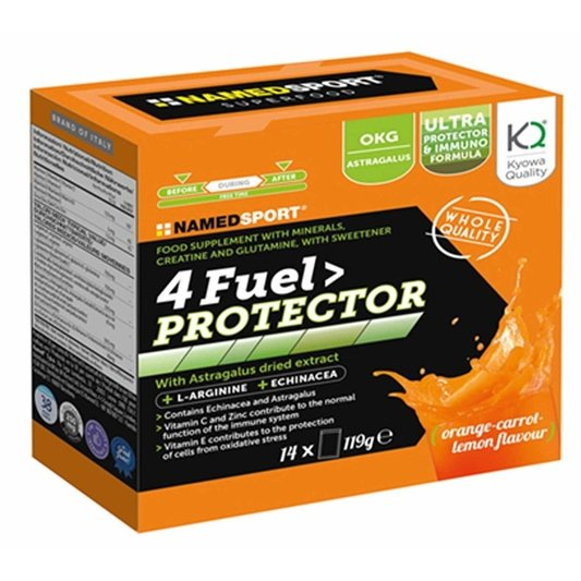 4 Fuel Protector Drink   14x119g