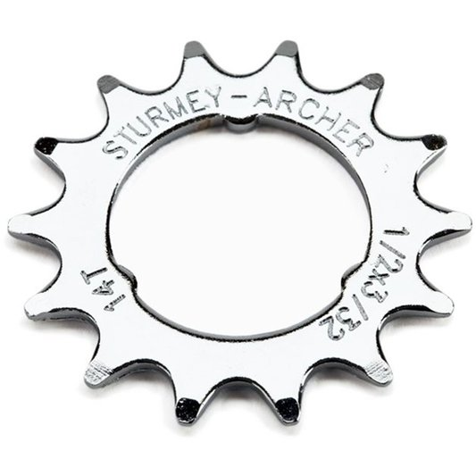 "3 32"" 3 Speed Rear Sprocket"