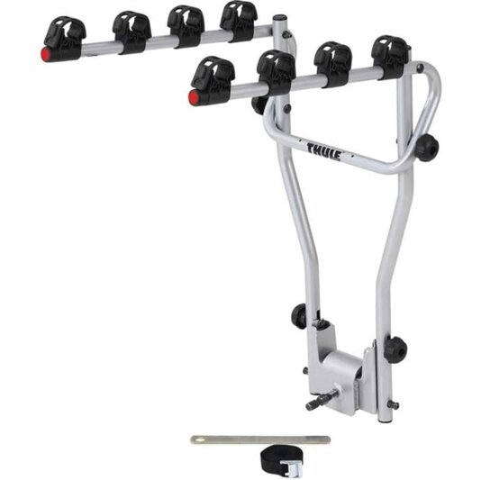 9708 HangOn 4 bike towball carrier