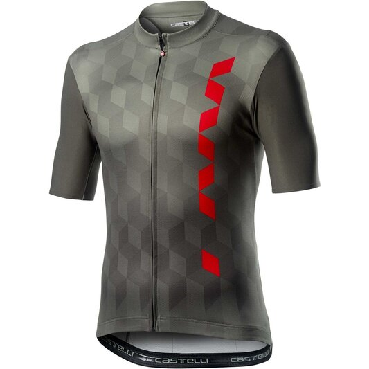 Fuori Unlimited Short Sleeve Jersey