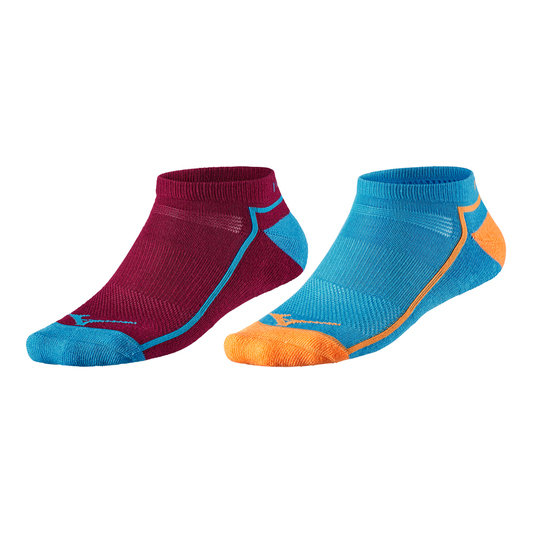 Active Training Mid Sock 2 Pack
