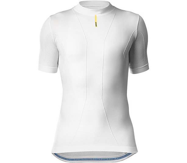 Cold Ride Short Sleeve Base Layer Mens