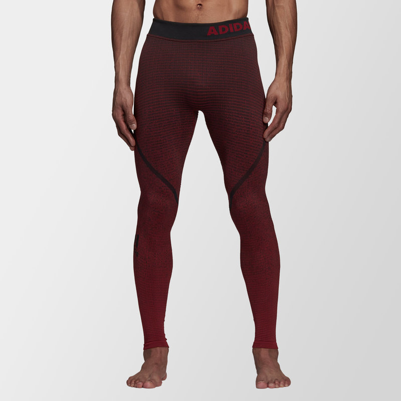 Alphaskin Base Layer Tights Mens