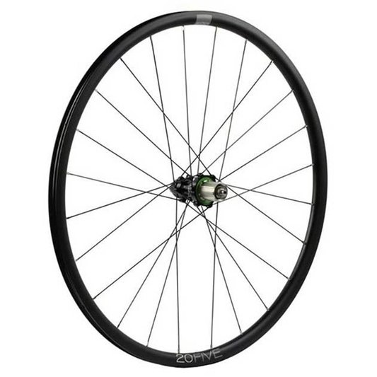20FIVE RS4 Centre Lock Disc Road 700c Rear Wheel