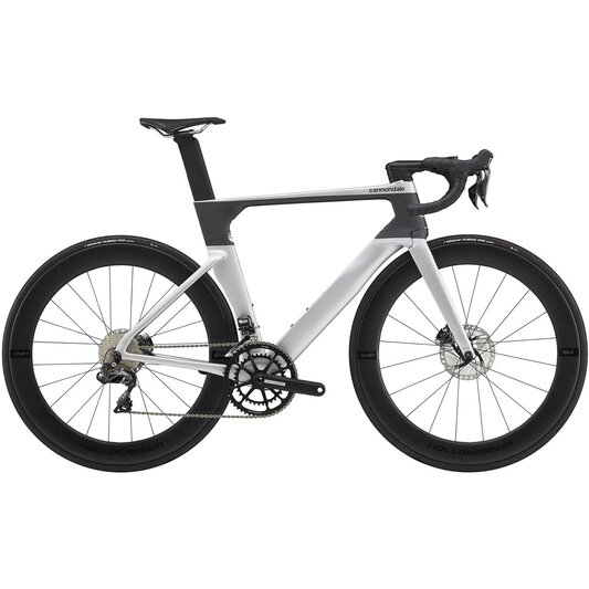 SystemSix HI Mod Carbon Ultegra Di2 2021 Mens Road Bike