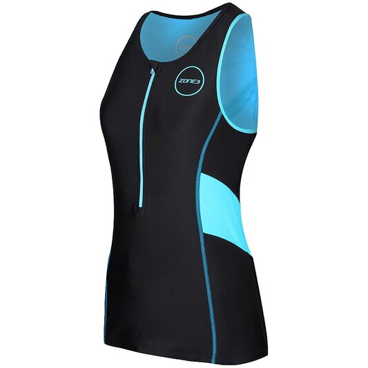 Womens Activate Top