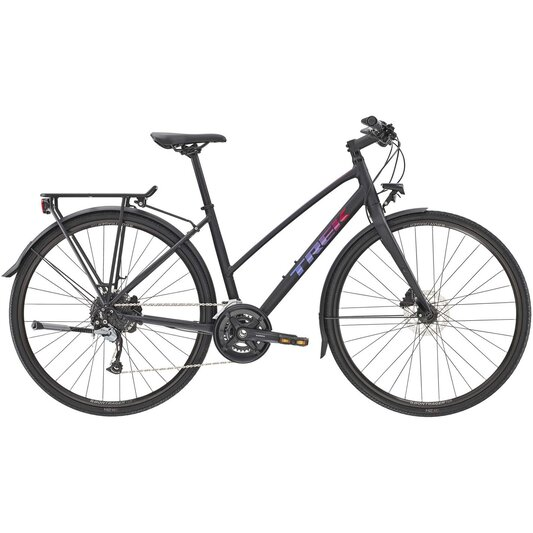 FX 3 Disc Stagger Equipped 2021 Hybrid Bike
