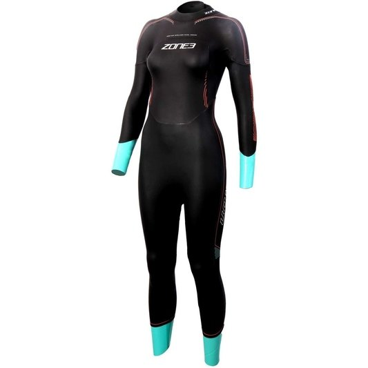 Womens Vision Wetsuit