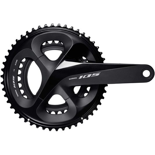 105 R7000 Road Chainset   53 39