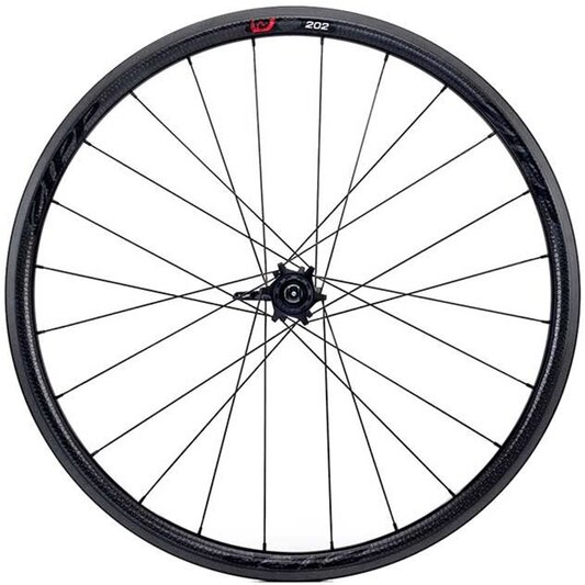 202 Clincher Rim Brake 700C Road  Rear Wheel