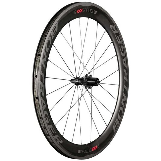 Aeolus XXX 6 TLR 700C Rim Brake Rear Road Wheel