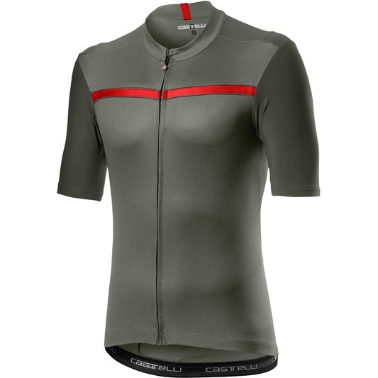Unlimited Short Sleeve Jersey