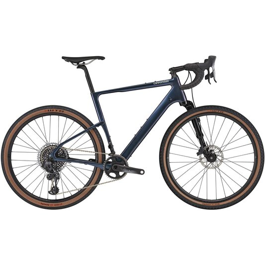 Topstone Carbon 1 Lefty 2021 Gravel Bike