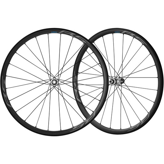 RS770   C30 Tubeless Compatible Disc Brake 700c Front Wheel