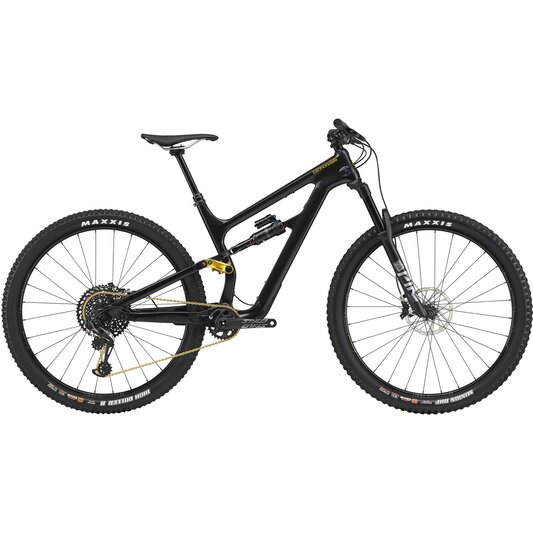 Habit 2 2020 Mountain Bike