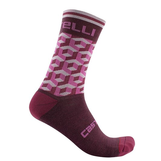 Cubi 15 Womens Sock