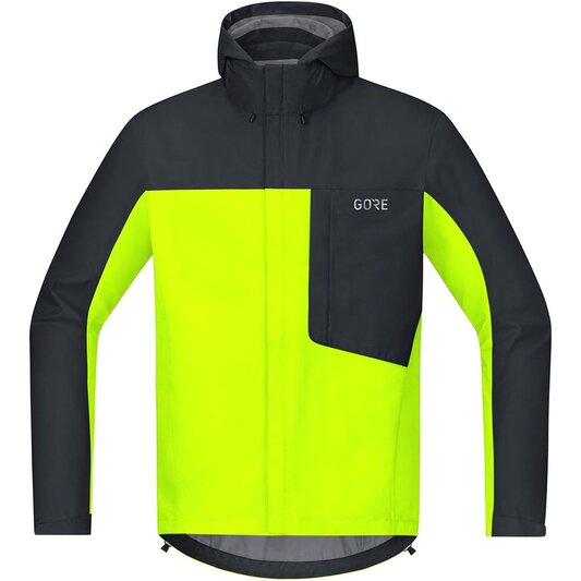 C3 Gore Tex Paclite Hooded Jacket