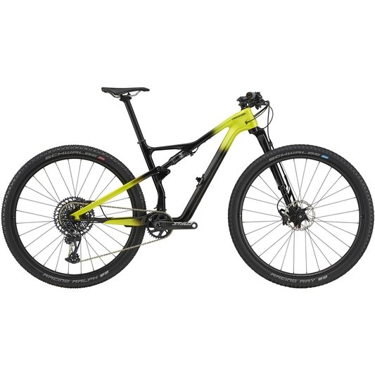Scalpel Limited Edition 2021 Mountain Bike