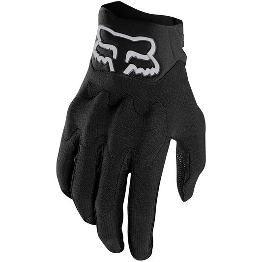 Defend D3O Full Finger Glove