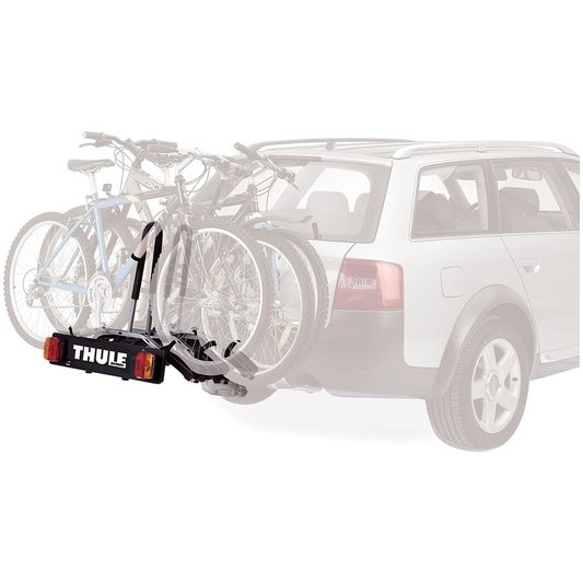 9503 RideOn 3 Bike Towball Carrier