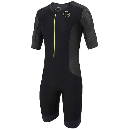 Aquaflo Plus Short Sleeve Trisuit