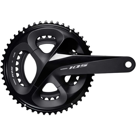 105 R7000 Road Chainset   52 36