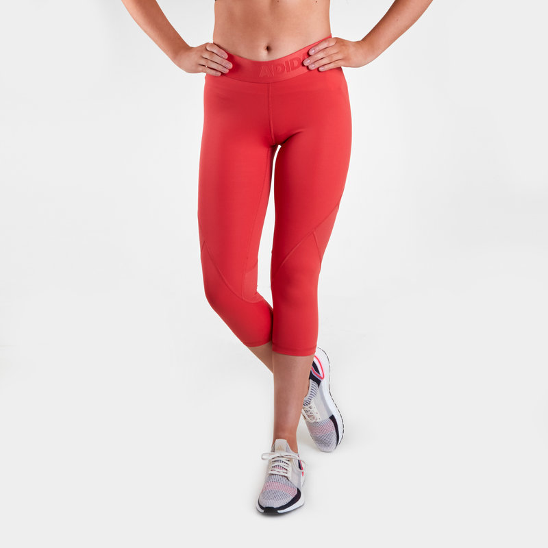 Alphaskin Baselayer Capris Ladies