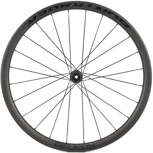 Aeolus Elite 35 TLR Disc Brake Front Wheel