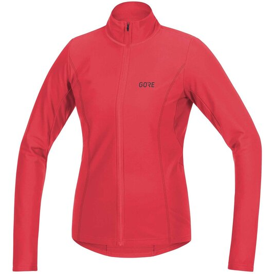 Womens C3 Thermo Long Sleeve Jersey
