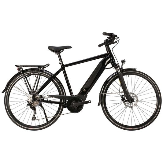 Centros Tour Crossbar 2020 Electric Hybrid Bike