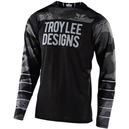 Air Long Sleeve Jersey