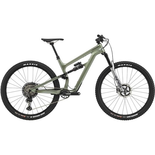 Habit 1 2020 Mountain Bike