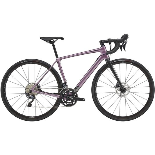 Synapse Carbon Ultegra 2021 Womens Road Bike
