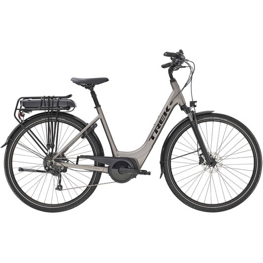 Verve + 2 Lowstep 500WH 2020 Electric Hybrid Bike
