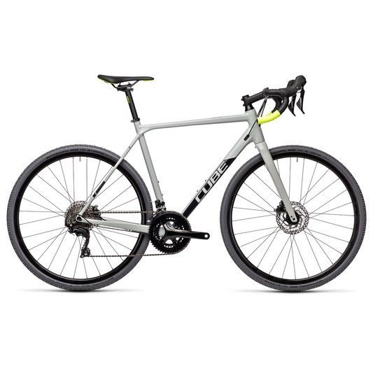 Cross Race C:62 Pro 2021 Gravel Bike