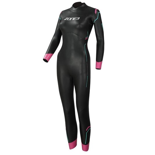 Agile Womens Wetsuit
