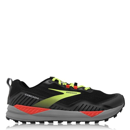 Cascadia 15 Mens Trail Running Shoes